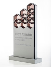 STILL iGoEasy wins IFOY Award